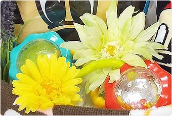 ママへのお花♪