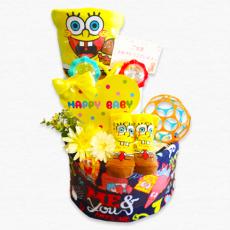 spongebob-dx