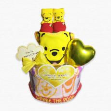 pooh-happy